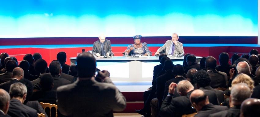 <span>2011 Ibrahim Governance Weekend: Tunis, Tunisia</span>