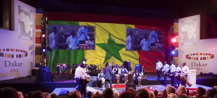 <span>2012 Ibrahim Governance Weekend: Dakar, Senegal</span>