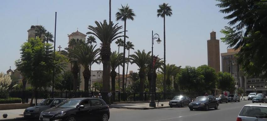 <span>2017 Ibrahim Governance Weekend: Marrakech, Morocco</span>