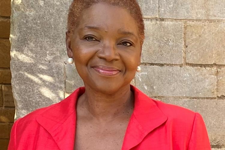 <span>Valerie Amos</span>