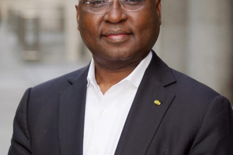 <span>Donald Kaberuka</span>