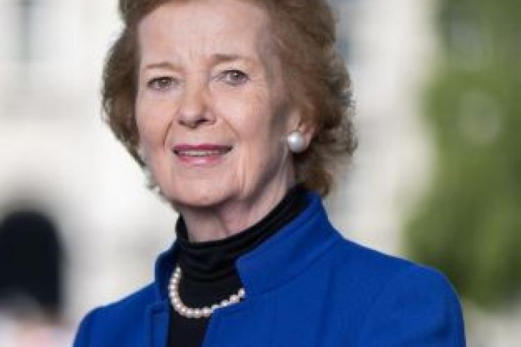 <span>Mary Robinson</span>