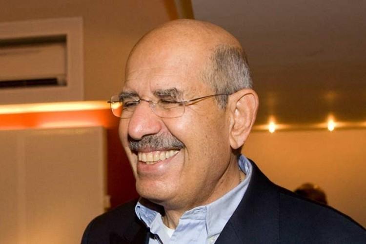 <span>Mohamed ElBaradei</span>