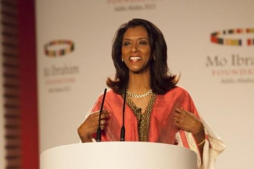 <span>2013 Ibrahim Governance Weekend: Addis Ababa, Ethiopia</span>