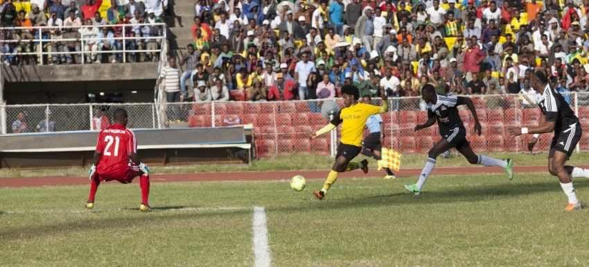 <span>2013 Football Match</span>