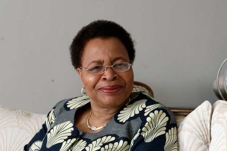 <span>Dr Graça Machel</span>