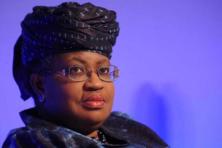 <span>Ngozi Okonjo-Iweala</span>