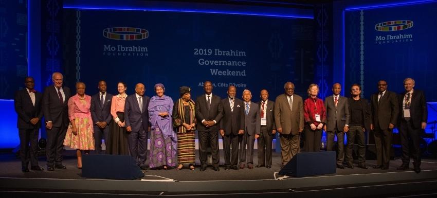 <span>2019 Leadership Ceremony</span>