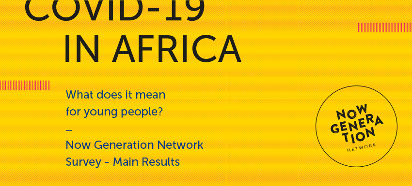 COVID-19 in Africa: What does it mean for young people?
